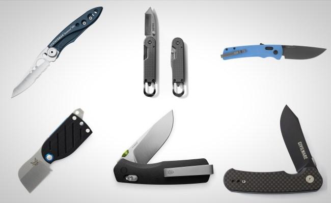 best pocket knives Christmas gift ideas