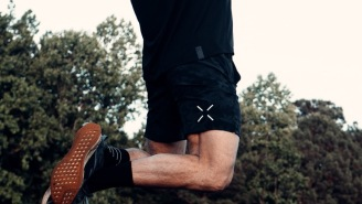 Stay Fit Through The Holidays With Your New Favorite Workout Shorts