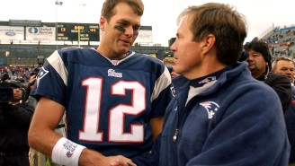 Bill Belichick Was So Paranoid About Getting Canned In 2001 Before A Simple Twist Of Luck Delivered Him Tom Brady