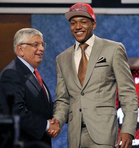 Bradley Beal NBA Draft