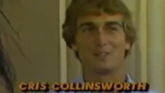 Bizarre Old Video Of NBC's Cris Collinsworth Talking About Picking Up Young Girls Resurfaces And Goes Viral Again