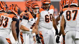 The Bengals' Culture Is Reportedly Worse Than A College Team, With Players Feeling Belittled By Coaches