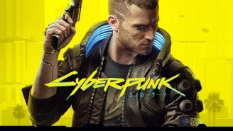 Cyberpunk 2077 Isn't Even Out Yet And It's Already On Sale On Amazon For Black Friday