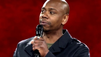 Netflix Removes 'Chappelle's Show' After Dave Revealed He Didn't Get A Single Penny And Urged Fans To Boycott The Series