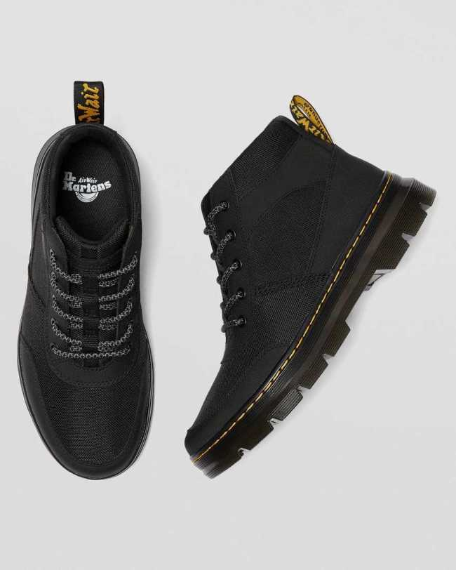Doc Martens Bonny Tech Extra Tough Poly Casual Boots