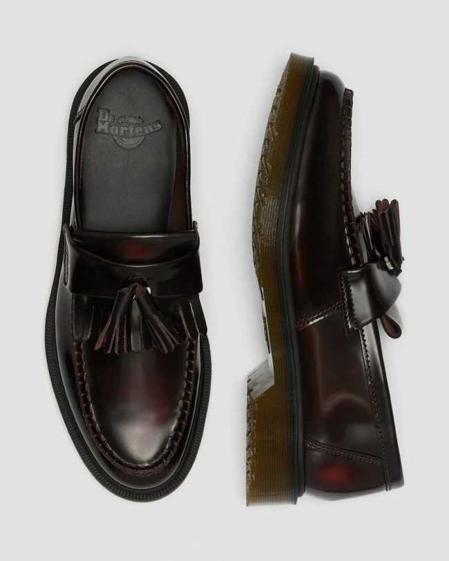 Dr. Martens Adrian Arcadia Loafers