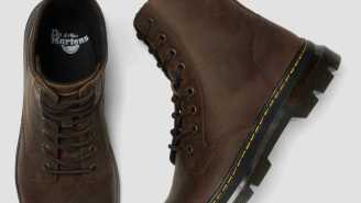 Dr. Martens Black Friday Sale – Get 15% Off Select Products