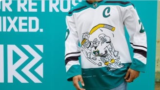 The NHL And adidas Release Their 2021 Reverse Retro Jerseys For All 31 Teams, Here Are Our Favorites