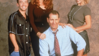 Ed O'Neill's Agent Slyly Weaseled A New Porsche For The Actor While Negotiating Deal On 'Married… with Children'
