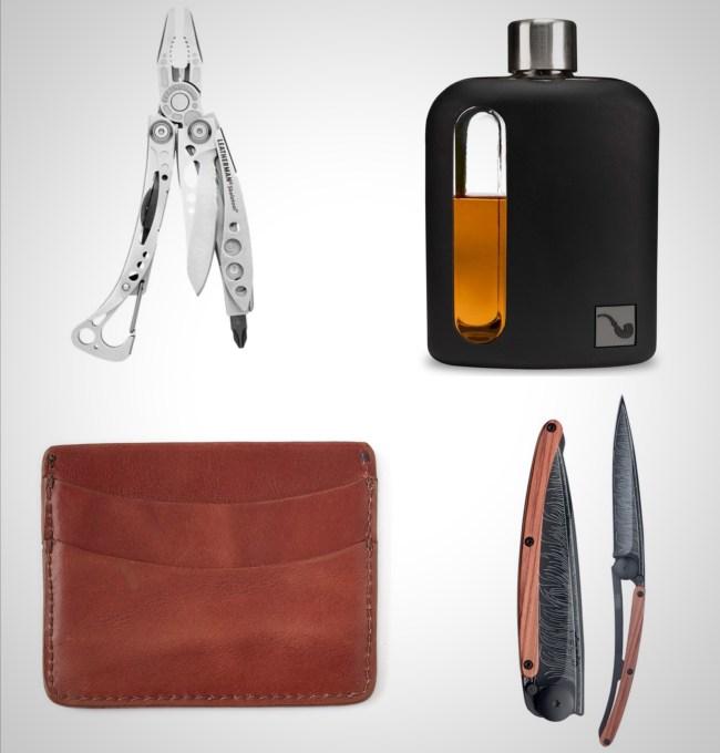 best everyday carry essentials