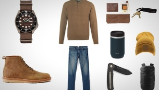 10 Everyday Carry Essentials You Need To Ask Santa For This Christmas