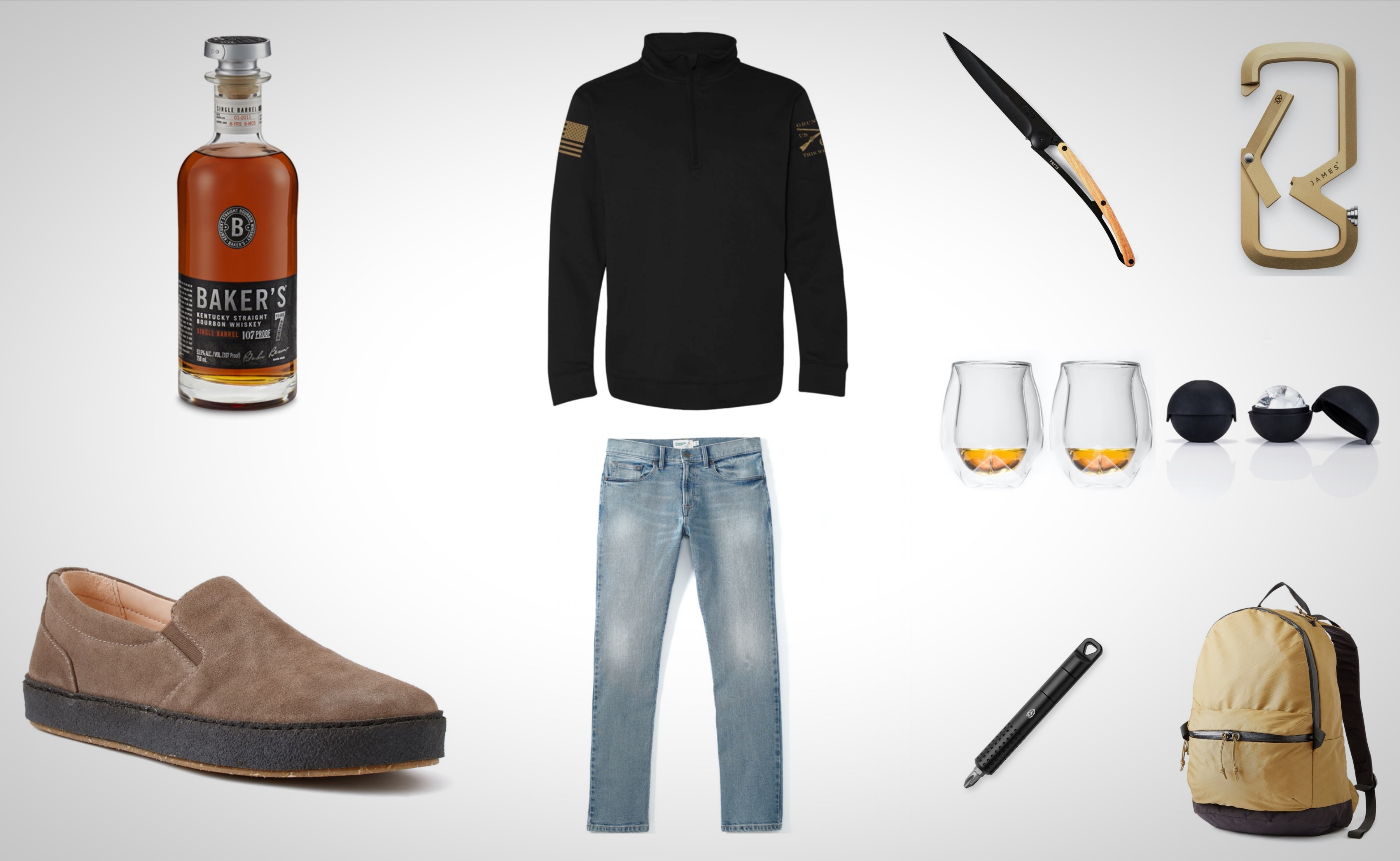 10 Everyday Carry Essentials For Living Your Best During The Holidays