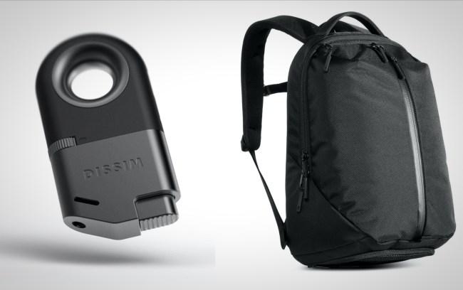 black everyday carry essentials