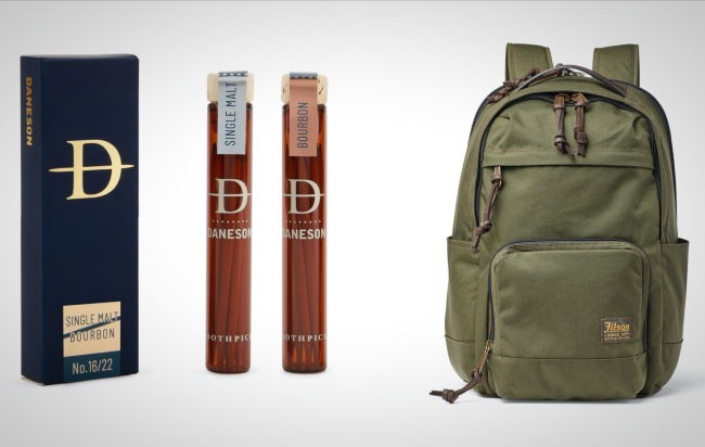 everyday carry essentials fall and winter