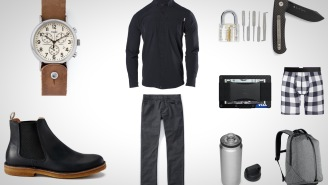 10 Everyday Carry Essentials For Your Holiday Wish List This Year