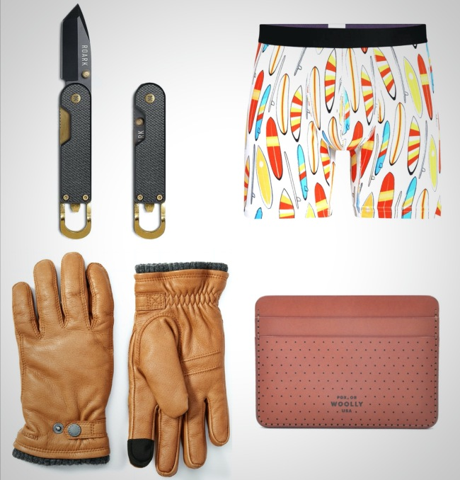 perfect everyday carry essentials