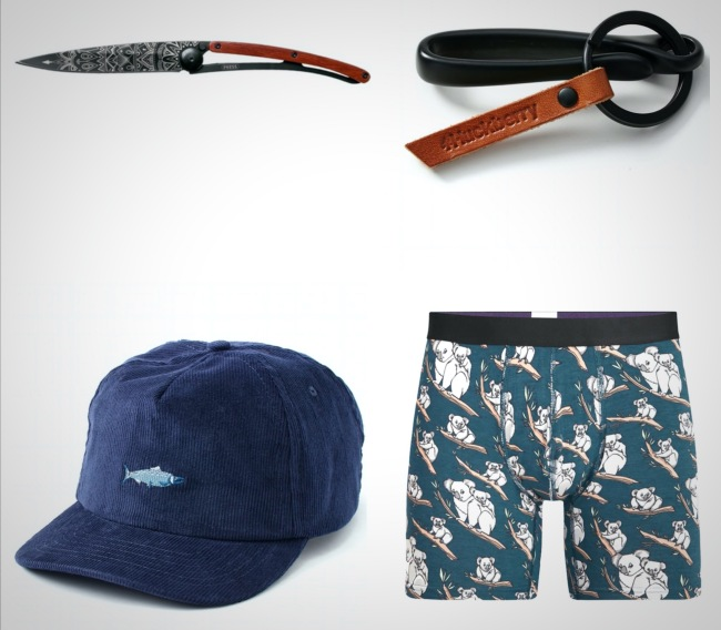 everyday carry essentials smart and stylish