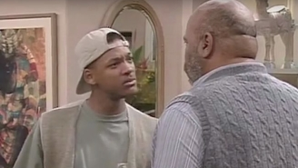 Will Smith Emotionally Reveals How James Avery Coached Him Through That Iconic 'Fresh Prince' Scene