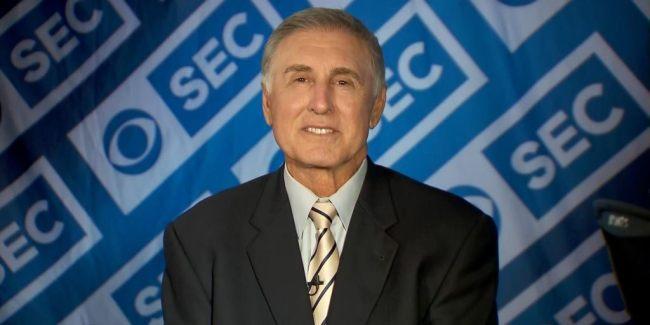 Gary Danielson CBS