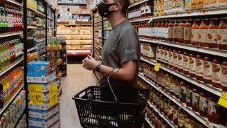Google Data Reveals The Best (And Worst) Times To Go To Grocery Stores And Other Businesses During The Pandemic