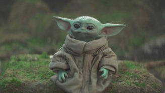 Who Saved Baby Yoda From Getting Slaughtered At The Jedi Temple?