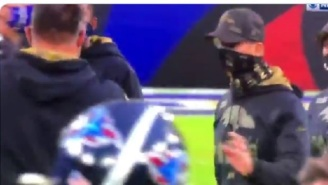 Ravens HC John Harbaugh Refused To Shake Hands With Titans HC Mike Vrabel After Loss