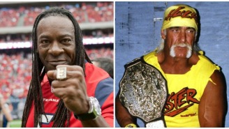 Booker T Opens Up About Calling Hulk Hogan The N-Word In Legendary 1997 WCW Promo