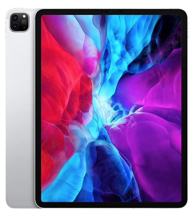 iPad Pro (12.9-inch, Wi-Fi + Cellular, 1TB)