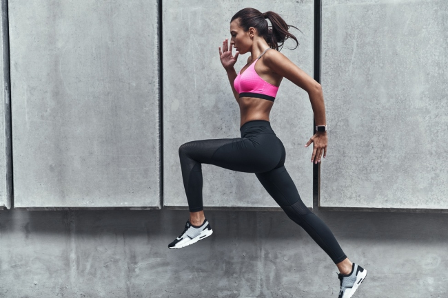 These Exercises Burn The Most Calories