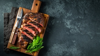 I Cannibalieve It's Not Cattle: Should We Be Preparing Ourselves For Human Steaks?