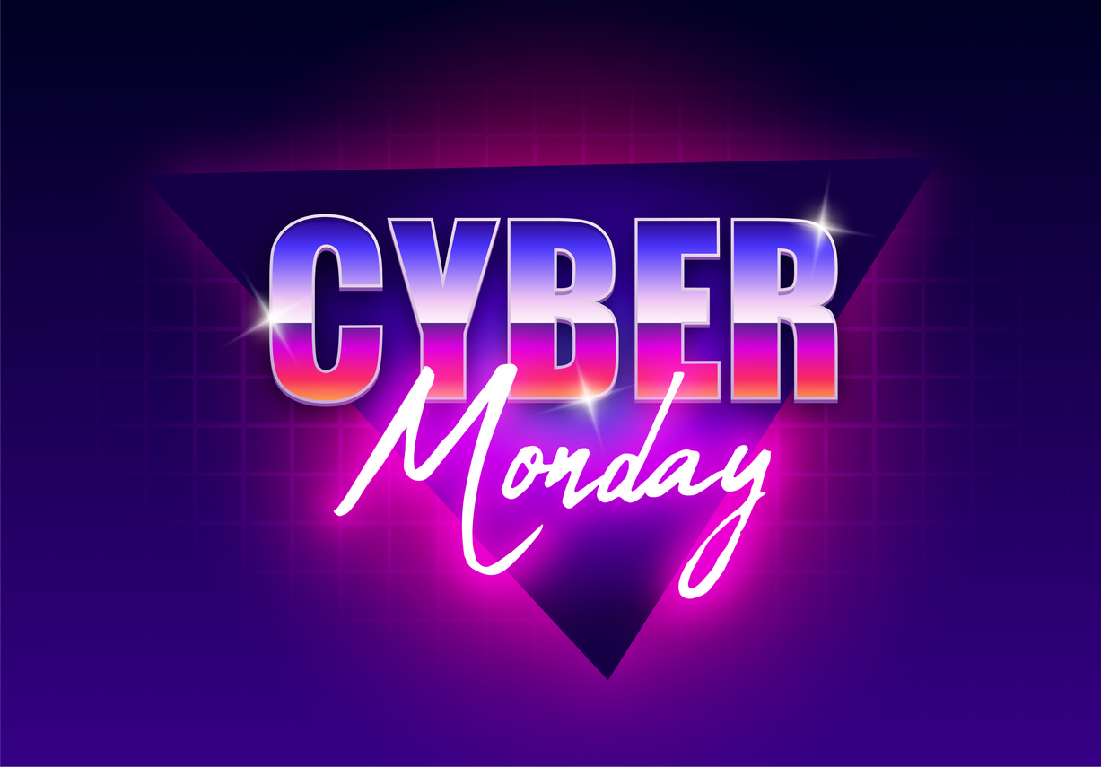 The best Cyber Monday deals are right here