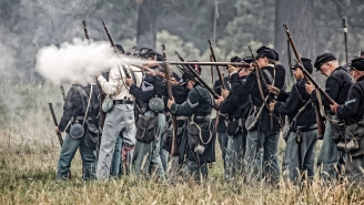 Saying We're Heading For 'Civil War' Is An Insult To The Civil War