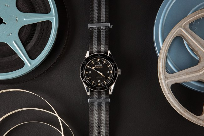 Iconic Hollywood watches auction James Bond Rolex Paul Newman