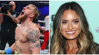 Jake Paul's Sexual Frustration Proved To Be The Difference Maker In Nate Robinson Knockout