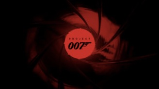 The New James Bond Game Will Feature An Original 007 And Story, Could Become A Trilogy