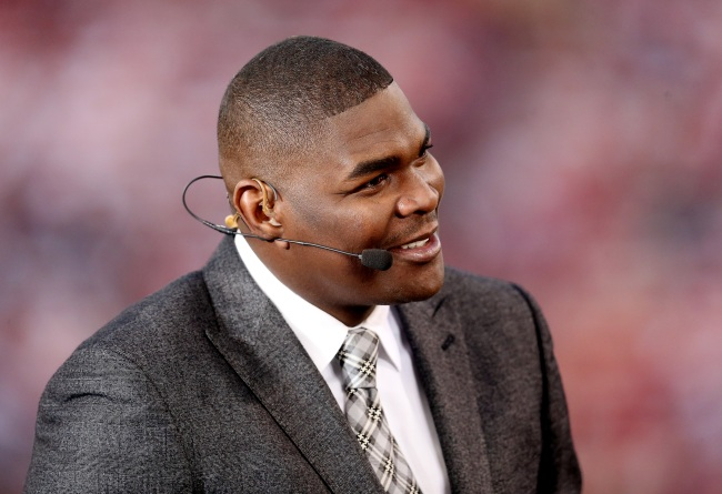 ESPN's Keyshawn Johnson thinks the New England Patriots will end up with No. 1 pick in NFL Draft to choose Trevor Lawrence