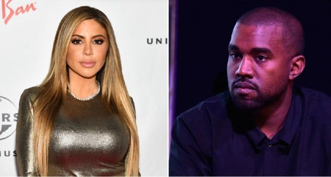 Kim Kardashians Bestie Larsa Pippen Files For Divorce