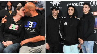 LaVar Ball Claims The Only Downside To His Sons' Fame Is Profound Loneliness: 'You're Never Going To Meet A Good Woman'