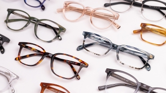 Keep Your Eyes (And Wallet) Happy With Frames From LensDirect's Delancey Street Eyewear Collection
