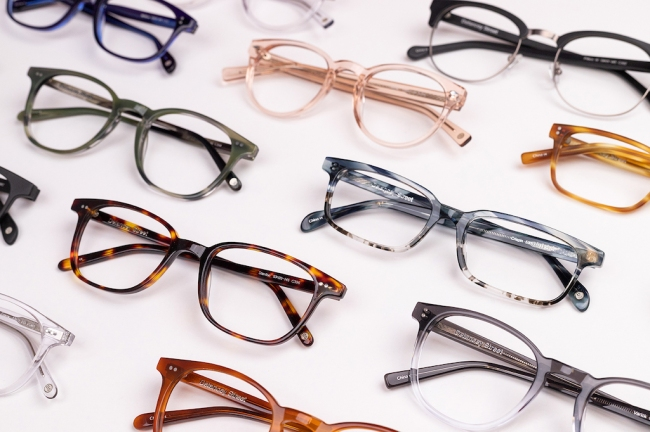 Lens Direct Delancey Street Collection