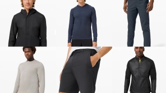 Lululemon Black Friday –  Special Gear Is Marked Down In All Categories