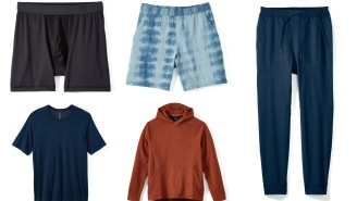 Tell Santa You Want These High-Performance And Stylish 'Fits From Lululemon So You Can Stay Fit