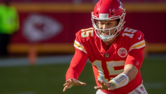Couple Collects Patrick Mahomes Cards For Three Years And Now Will Be Multi-Millionaires Because Of It