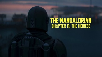 "Breaking Down The Latest Episode Of 'The Mandalorian': ""Chapter 11: The Heiress"""