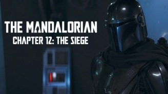 """'The Mandalorian' Recap And Review: """"Chapter 12: The Siege"""""""