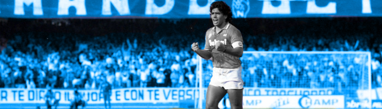 Even The Hopes Of Millions Couldn't Outweigh The Demons That Diego Maradona Carried