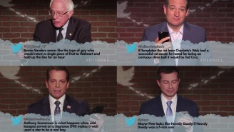 Enjoy Famous Politicians On Both Sides Getting Completely Destroyed By 'Mean Tweets'