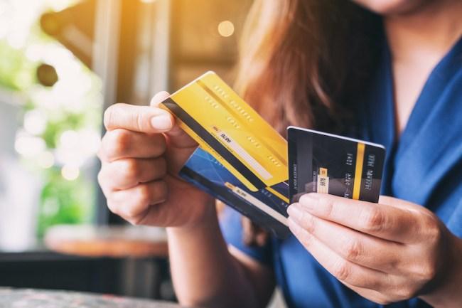 millennials credit card debt 2020