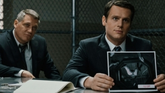 David Fincher Reveals How 'Mindhunter' Was Going To End