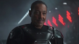 So, What's Moff Gideon Up To On 'The Mandalorian'?